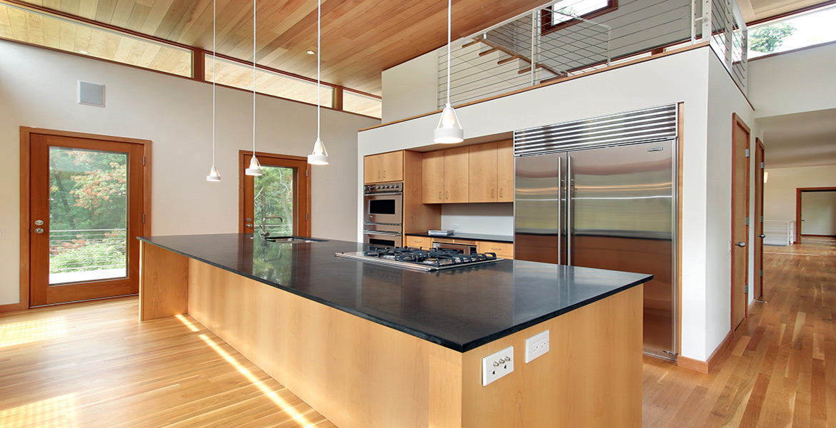 Kitchen and living room uckfield building services for Kitchen design uckfield