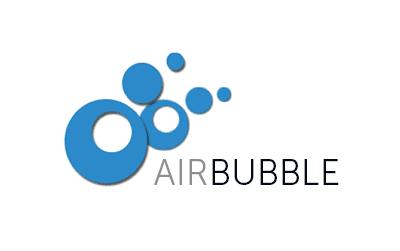 AirBubble-Logo