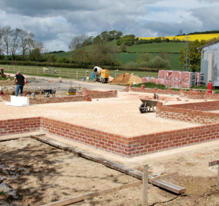Uckfield-Foundations-Site