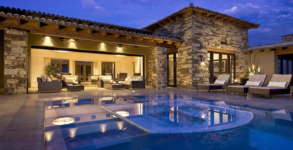 Swimming Pool Nights