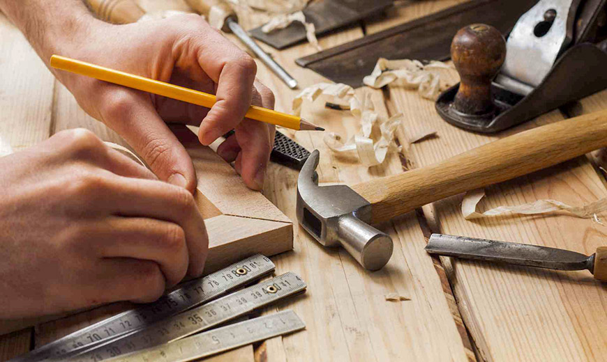 Master Joiners
