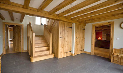 Traditional Joinery
